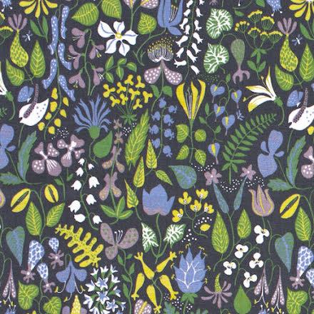 Herbarium av Stig Lindberg - grå