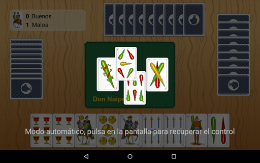 Tute a Cuatro apkpoly screenshots 20