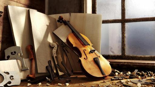 Violin Wallpaper 1.0 screenshots 4