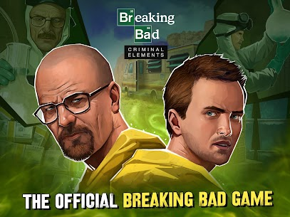Breaking Bad: Criminal Elements 8