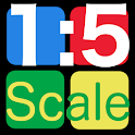 Scale Calc icon