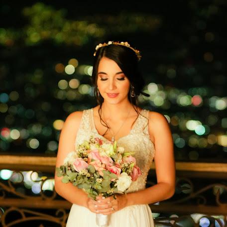 Wedding photographer Alonso Kenriquez (Alonsok). Photo of 23.01.2018