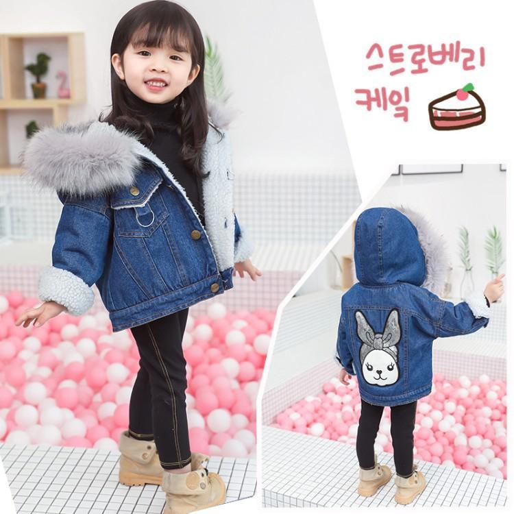Najpiękniejsze kurtki dla niemowląt  - Sklep dziecięcy online AZUZA.eu 10