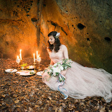 Wedding photographer Olya Karrera (olyacarrera). Photo of 19.02.2016
