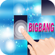 BIGBANG Piano Game