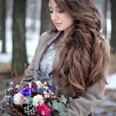 Wedding photographer Tatyana Papina (magazin201518). Photo of 17.03.2016