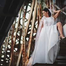 Wedding photographer Wiktor Janusz (WiktorJanusz). Photo of 05.09.2018