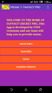Dream11predictions pro - náhled