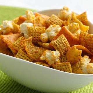 Popcorn Chex Mix Recipes.