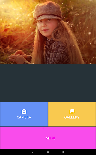 Photo Editor Pro (free image editor) 2.5 screenshots 9