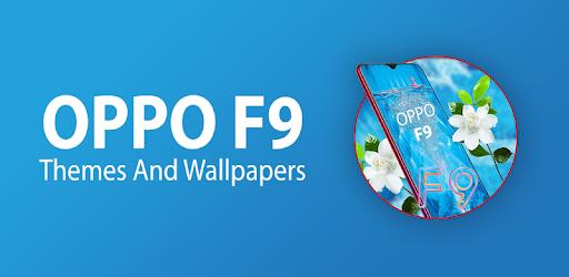Thème pour OPPO F9: Lanceur OPPO F9 & Wallpaper pour PC Windows
