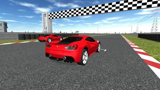 Enzo GTR-575-488 GTR Racing for PC-Windows 7,8,10 and Mac apk screenshot 8