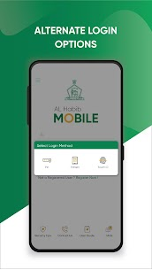 AL Habib Mobile 2