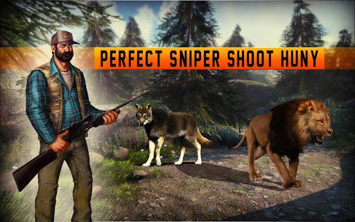 Wild Hunter 2018 1.3 screenshots 6