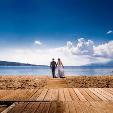 Wedding photographer Dino Sidoti (dinosidoti). Photo of 12.01.2018