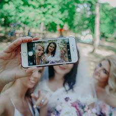 Wedding photographer Anna Akhtyamkina (annahtyamkina). Photo of 28.10.2017