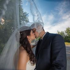 Wedding photographer Zsolt Baranyi (baranyi). Photo of 06.07.2015