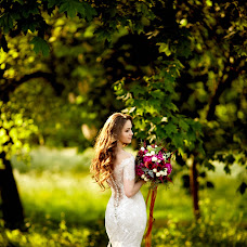Wedding photographer Alisa Pugacheva (Pugacheva). Photo of 07.08.2017
