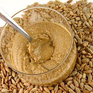Raw Sunflower Seed Butter Recipe