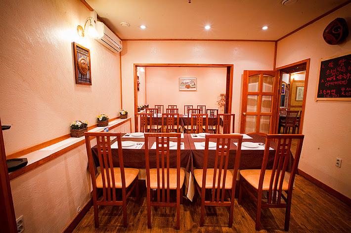 Фото №5 зала Основной зал