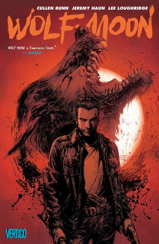 Wolf Moon (2015)
