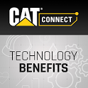 Cat® Technology Benefits icon