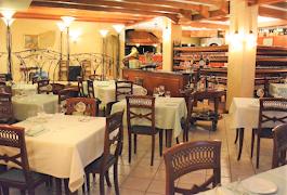 Ресторан Dolce Vita