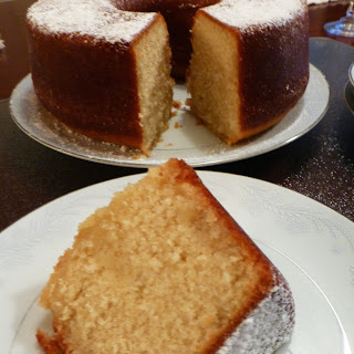 Rum Cake Without Rum Recipes.