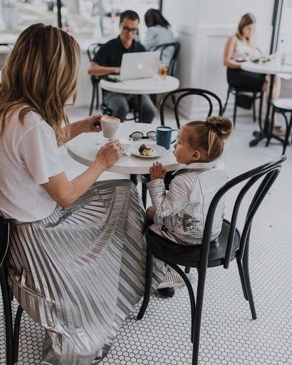 10 thói quen của những bà mẹ hạnh phúc - Ảnh 4