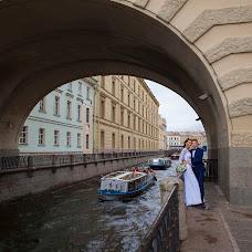 Wedding photographer Kseniya Petrova (presnikova). Photo of 25.07.2017