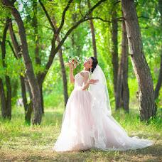 Wedding photographer Artem Mokrozhickiy (tomik). Photo of 03.04.2017
