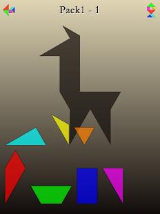 Download Tangram & Polyform Puzzle For PC Windows and Mac apk screenshot 13