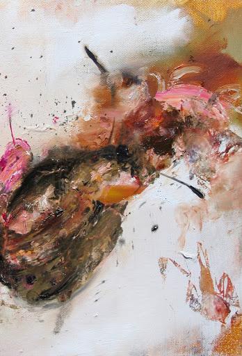 Florian Eymann huile sur toile 3