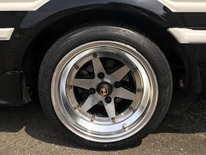 スプリンタートレノ AE86 GT APEX 昭和60年式(1985)のカスタム事例画像 TRUENO  AJさんの2019年05月09日08:44の投稿