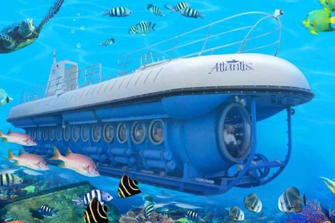 Bali-Honeymoon-submarine