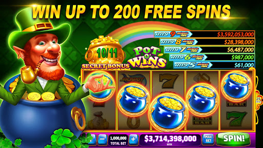 Lotsa Slots - Vegas Casino SLOTS Free with bonus - screenshot