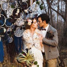Wedding photographer Svetlana Krasnova (krokozila). Photo of 21.10.2015