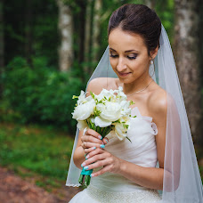 Wedding photographer Sergey Shukan (zar0ku1). Photo of 20.09.2015