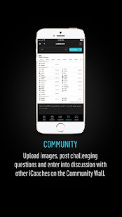 The iCoach App- screenshot thumbnail