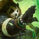 World of Warcraft Full HD Custom New Tab