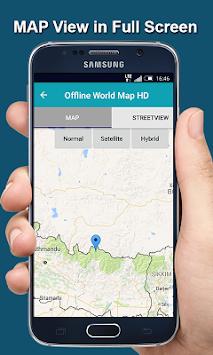 Download offline world map atlas navigation route finder apk offline world map atlas navigation route finder poster gumiabroncs Gallery