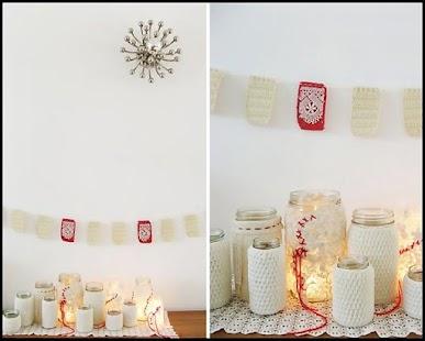 DIY Mason Jar Craft - náhled