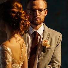 Wedding photographer Aleksandr Portov (portosik). Photo of 16.11.2017
