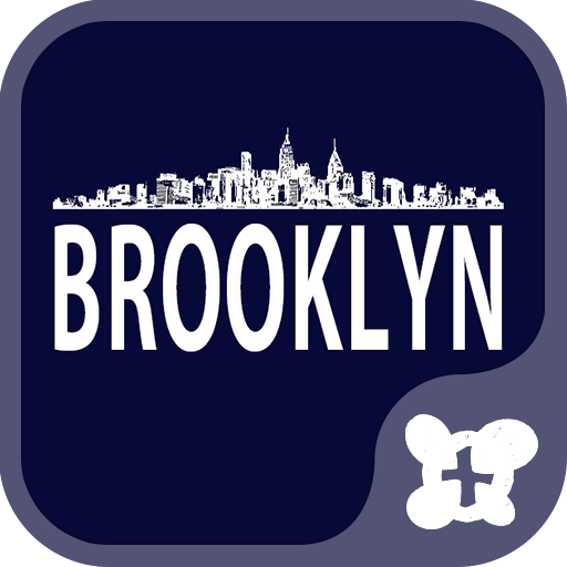 Cool Theme-Brooklyn- Icon