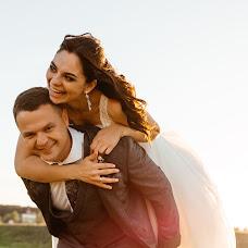 Wedding photographer Mariya Medved (photomedved). Photo of 14.06.2018