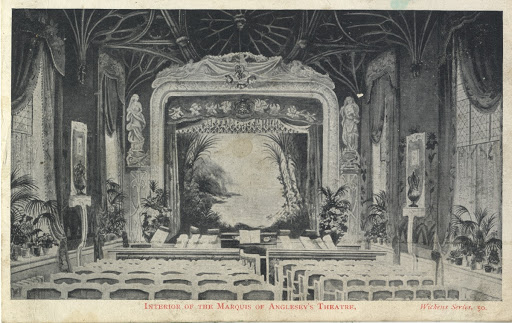 Marquess of Anglesey's Theatre