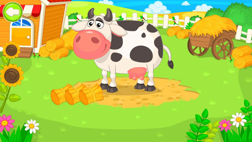 Kids farm 1.0.7 screenshots 6