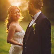 Wedding photographer Marius Godeanu (godeanu). Photo of 06.10.2018