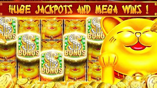 Slots Fortune - Bonanza Casino - náhled