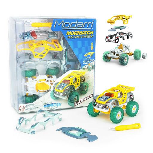 Team Sharkz - Monster Truck